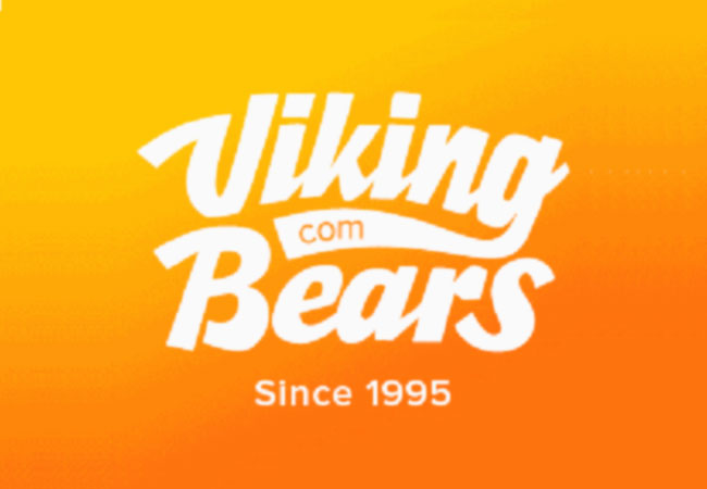 viking bears